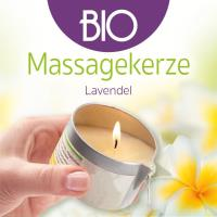 Lavender 100 ml Buddha2Buddha Massage Candle