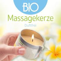 Fragrance-free 100 ml Buddha2Buddha Massage Candle