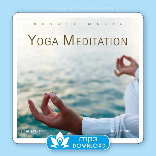 Music for Reiki mp3 Album Download started at 9,99 €