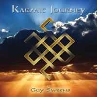 Karmic Journey [CD] Sweens, Guy