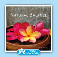 Natural Balance (mp3 Download) Tamana, Patricia