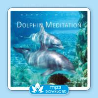 Dolphin Meditation (MP3 Download) Parvati, Janina