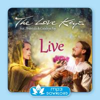 Live [mp3 Download] The Love Keys