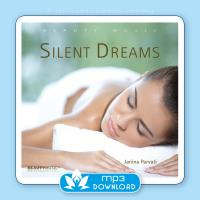 Silent Dreams (MP3 Download) Parvati, Janina