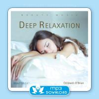 Deep Relaxation (mp3 Download) O'Brian, Ceridwen