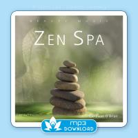 Zen Spa (mp3 Download) O'Brian, Ceridwen