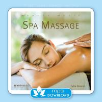 Spa Massage (MP3 Download) Anand, Julia
