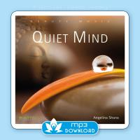 Quiet Mind (MP3 Download) Shana, Angelina