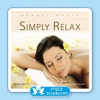 Simply Relax (mp3 Download) Shana, Angelina