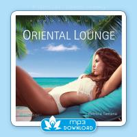 Oriental Lounge [mp3 Download] Tamana, Patricia