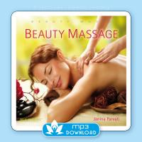 Beauty Massage (mp3 Download) Parvati, Janina