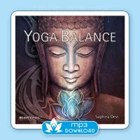 Yoga Balance [mp3 Download] Saphira Devi