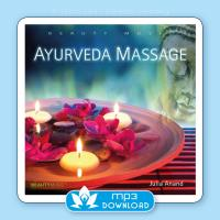 Ayurveda Massage (mp3 Download) Anand, Julia