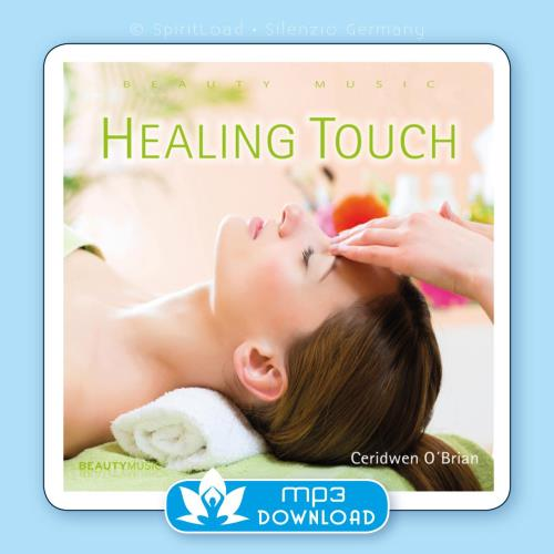 Healing Touch: Ceridwen Healing O'Brian Touch [mp3] Gemafrei Download Now