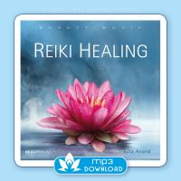 Reiki Healing [mp3 Download] Anand, Julia