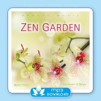 Zen Garden (MP3 Download) O'Brian, Ceridwen
