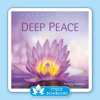 Deep Peace (mp3 Download) Tamana, Patricia