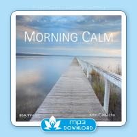 Morning Calm (mp3 Download) Camacho, John