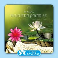 Ayurveda Paradise (MP3 Download) Bhavana