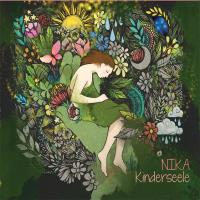 Kinderseele [CD] Nika (Monika Hollmann)