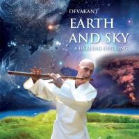 Earth and Sky [CD] Devakant
