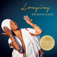 Longing [CD] Krishna Kaur
