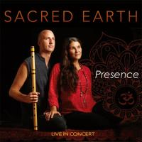 Presence - Live in Concert [CD] Sacred Earth