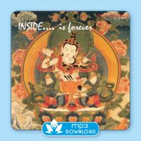 Inside is Forever (mp3 Download) Devakant