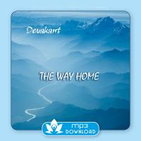 The Way Home (mp3 Download) Devakant