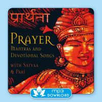 Prayer [mp3 Download] Satyaa & Pari