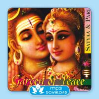 Garden of Peace [mp3 Download] Satyaa & Pari