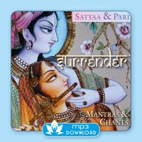 Surrender [mp3 Download] Satyaa & Pari