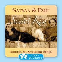 Secret Kiss [mp3 Download] Satyaa & Pari