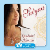 Satyaa Sings Kundalini Yoga Mantras [mp3 Download] Satyaa