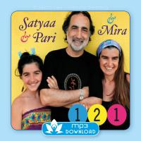 121 (One to One) (mp3 Download) Satyaa & Pari & Mira