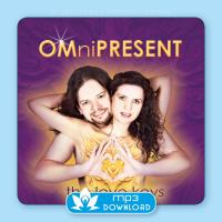 OMniPRESENT [mp3 Download] The Love Keys