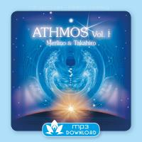 Athmos Vol. 1 [mp3 Download] Merlino & Takahiro
