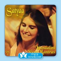 Kundalini Yoga Mantras Vol. 2 [mp3 Download] Satyaa
