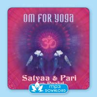 OM for Yoga [mp3 Download] Satyaa & Pari