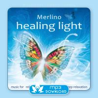 Healing Light (mp3 Download) Merlino