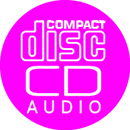 Audio CDs
