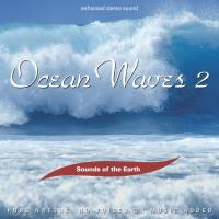 Ocean Waves Vol. 2 [CD] Sounds of the Earth