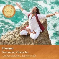 Removing Obstacles [CD] Harnam