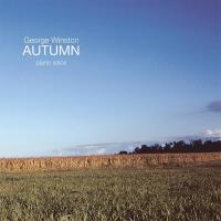 Autumn [CD] Winston, George