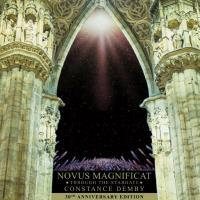 Novus Magnificat - 30th. Anniversary Edition [2CDs] Demby, Constance