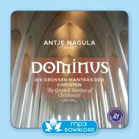Dominus [mp3 Download] Nagula, Antje