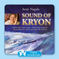 Sound of Kryon [mp3 Download] Nagula, Antje