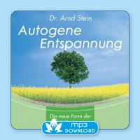Autogene Entspannung [mp3 Download] Stein, Arnd