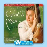 Gratia Mea [mp3 Download] Nagula, Antje