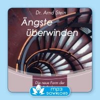 Ängste überwinden [mp3 Download] Stein, Arnd